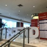 Episerver Ascend 2019 Miami Entrance
